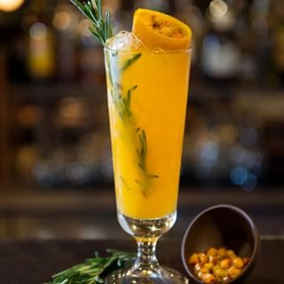 SEA-BUCKTHORN-FIZZ (320 мл)