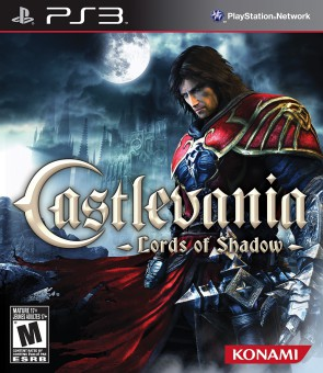 Castelvania: Lord of shadows