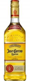 JOSE CUERVO GOLD REPOSADO (50 мл)