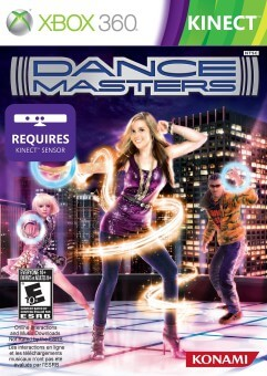 Dance Masters: Evolution